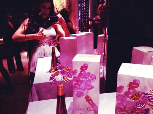Selena-Gomez-Fragrance-Launch-At-Macys